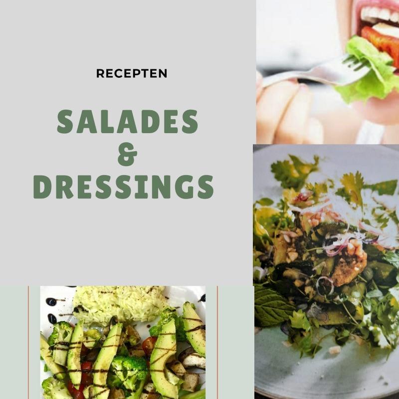 Salades en dressings 800 x 800