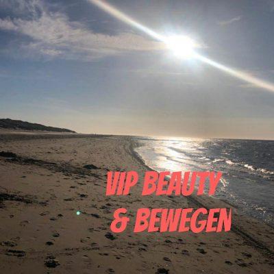 VIP, Beauty en bewegen Detox Vlieland (optioneel paardencoaching)