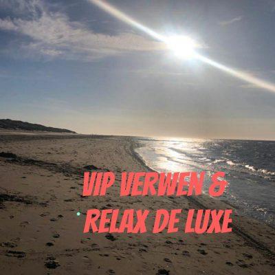 VIP, Verwen & Relax detox de LUXE (optioneel paarden coaching)